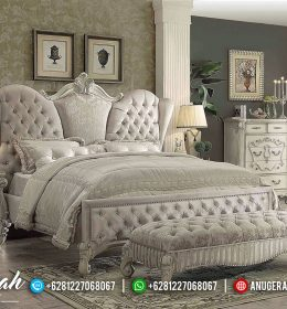 Kourtney Kardashian Bed Set Luxury Model BK-455