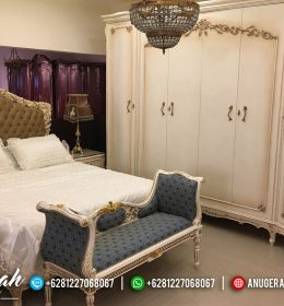 Real Picture Kamar Set Anugerah Mebel Jepara BK-529